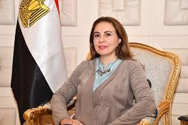 القومى للمرأة يهنئ غادة لبيب لاختيارها رئيس لمجموعة شمال أفريقيا بالمنظمة