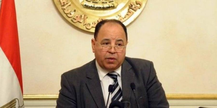 وزير المالية يؤكد أن التطوير يستهدف التيسير علي المجتمع الضريبي
