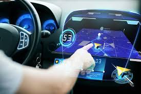 أبل تشهد تطوير أنظمة للسيارات ذاتية القيادة