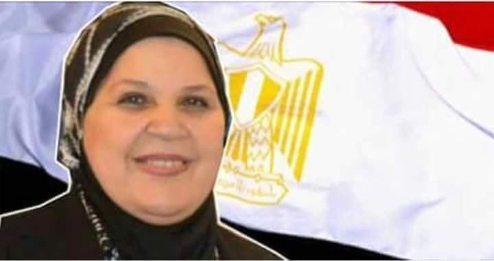 النائبة مايسة عطوة عضوا لإتحاد قيادات المرأة العربية