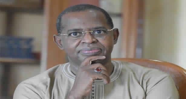"""رحيل رئيس مؤسسة """"الفجر"""" الإعلامية في السنغال"""