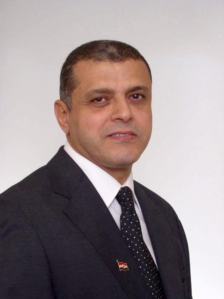 إبن الغفير بقي وزير  خلي الضمير صاحي