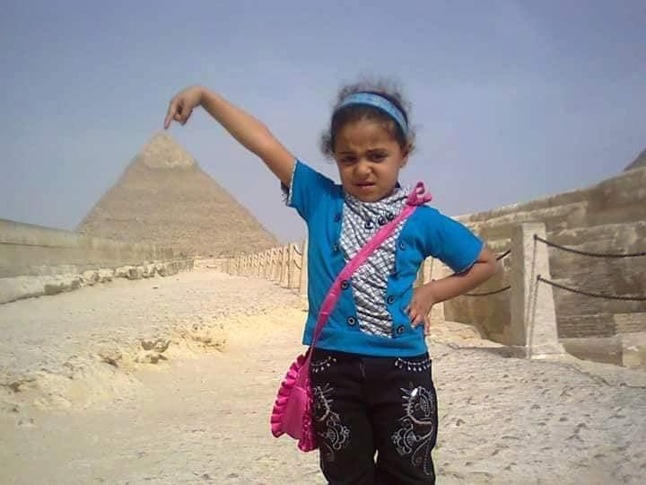 مصر العظمي تتحدث عن نفسها