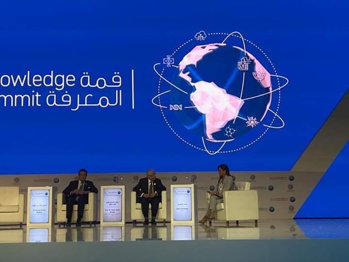 عبدالغفار :إنشاء جامعات الجيل الرابع وفقا لاحدث النظم العالمية