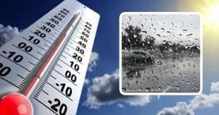 هيئة الأرصاد تتوقع استمرار انخفاض الحرارة حتى يوم الأحد القادم