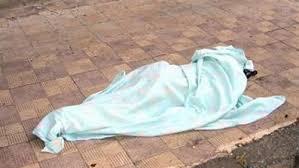 وفاة سيدة نتيجة سقوطها من الدور 11 بالمحلة