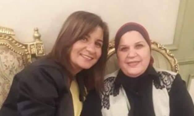 مايسة عطوة تثمن دور وزيرة الهجرة في التواصل مع المصريين بالخارج