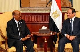 الرئيس السوداني يشيد بأهمية دور مصر في أمن واستقرار السودان