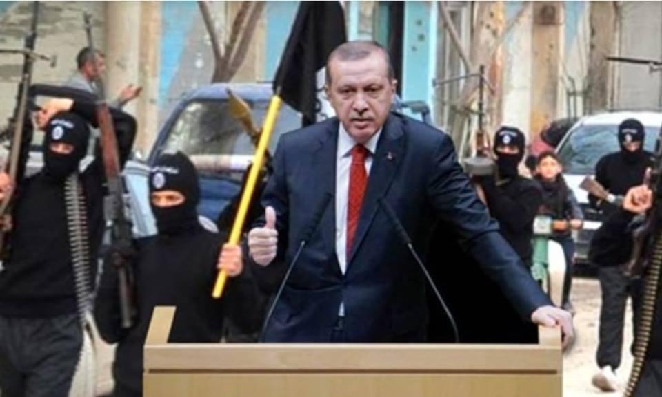 بمباركة تركية جبهة النصرة ترتكب جرائم إنسانية في حق المحتجزين في أدلب