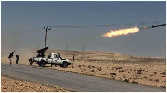 ليبيا بها 29 مليون قطعة سلاح بين بين خفيفة ومتوسطة وثقيلة، 1600 ميليشيات مسلحة