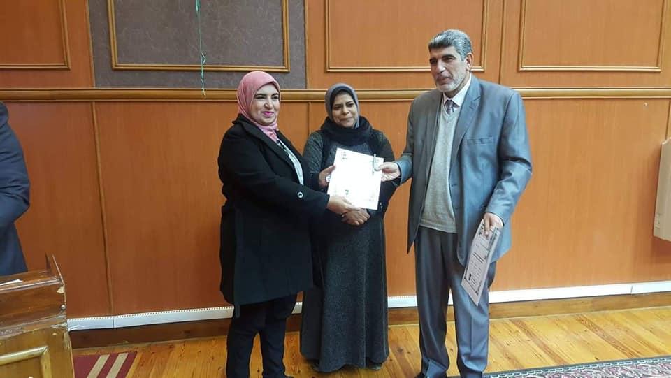 ثقافة الإسكندرية تبحث أهمية دور المؤسسات الثقافية في تنمية المواهب
