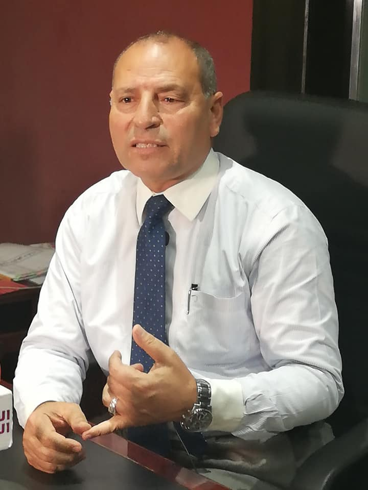 """""""القمة نيوز """" تحاور نائب محافظ القاهرة في مواجهة مشاكل المواطنين وحتياجتهم"""