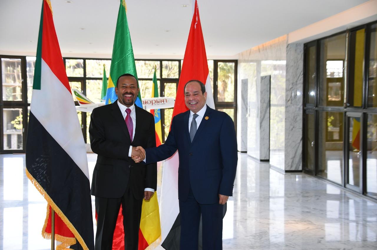 انطلاق فعاليات قمة الاتحاد الإفريقي الثانية والثلاثين