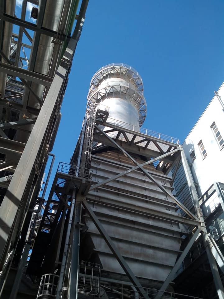البيئة :الإنتهاء من ربط مدخنتى محطة إنتاج كهرباء سيدى كرير بمنظومة الرصد الإلكترونى