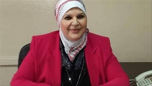 مايسة عطوة تؤكد أنها وافقت على التعديلات الدستورية من أجل تمثيل قوى لعمال مصر