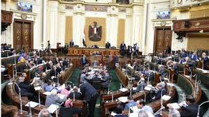 البرلمان يعلن موافقته على مادة تعريفات قانون الدفع غير النقدى
