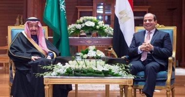 الصحافة تسلط الضوء علي مباحثات السيسى وعاهل السعودية قبيل القمة العربية الأوروبية