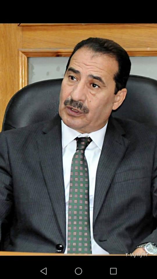 سعداوي عميد معهد دول حوض النيل للبحوث والدراسات الاستراتيجية ل القمة نيوز