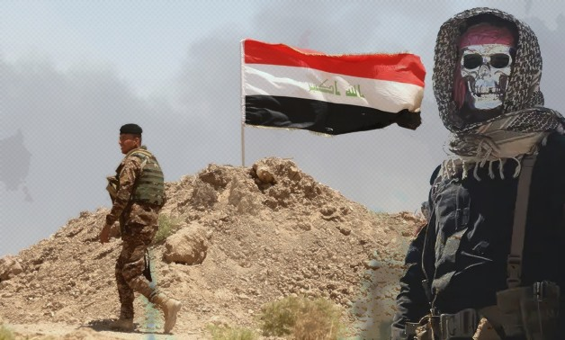 بعد قصف الموصل ، هل يمكن عودة داعش إلى العراق؟