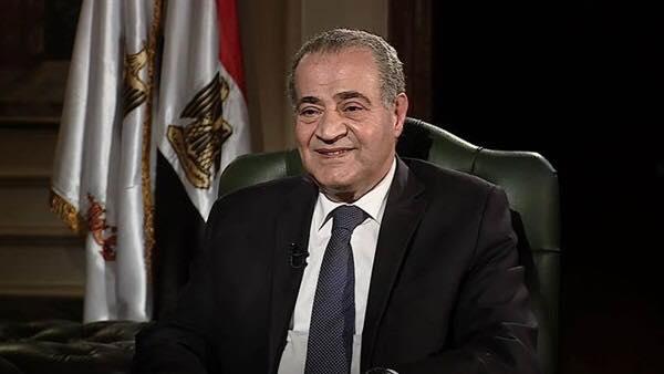وزير التموين يقرر مد فترة تظلمات المرحلة الثانية من محددات الاستبعاد من المنظومة
