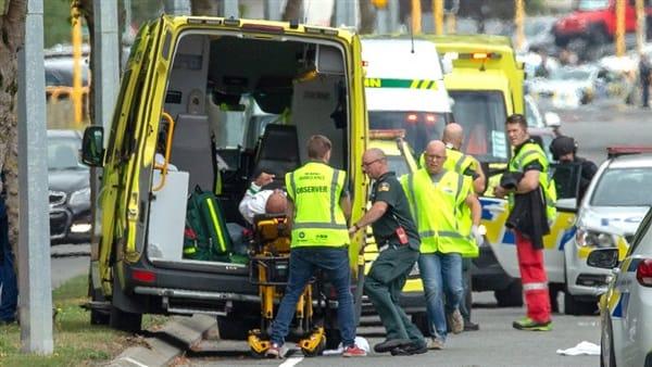 منظمة خريجي الأزهر تدين الهجوم الإرهابي على مسجدين بنيوزيلاندا