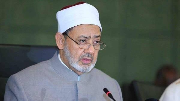 شيخ الأزهر : علي الذين دأبوا علي إلصاق الارهاب بالاسلام والمسلمين ان يتوقفوا