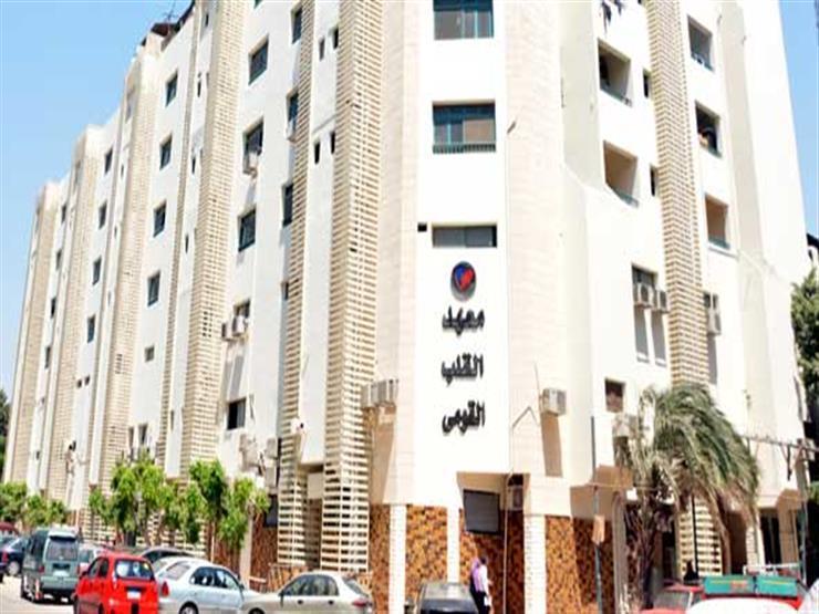 معهد القلب يطلق مبادرة «المريض أمانة ومهنتنا رسالة » للقضاء علي قائمة الانتظار