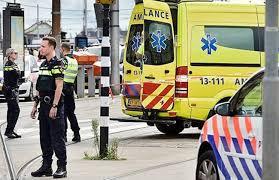 مصر تدين حادث اطلاق النار الذي وقع في مدينة أوتريخت الهولندية
