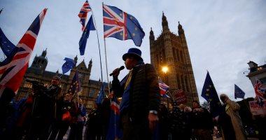 لندن تشهد مظاهرات جديدة اليوم للمطالبة باستفتاء جديد حول بريكست
