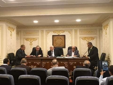 البرلمان يوافق علي تخصيص مقر لمكتب تفتيش الأثار بمركز سمالوط  المنيا