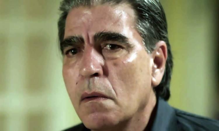 وفاة الفنان الكبير محمود الجندى عن عمر 74 عاماً