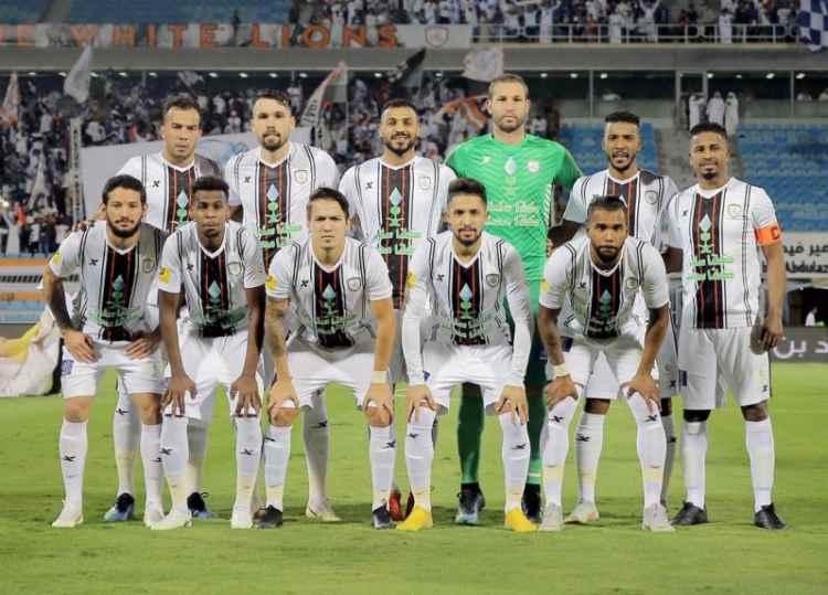 الشباب والحزم يحققان الفوز في الأسبوع 27 من الدوري السعودي