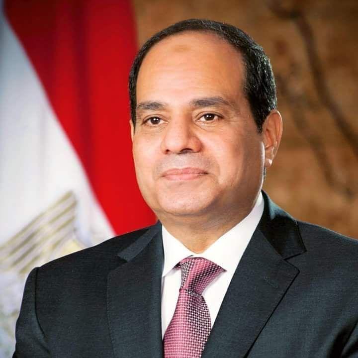 الرئيس السيسي يشهد الإحتفال بعيد العمال بمحافظة الإسكندرية