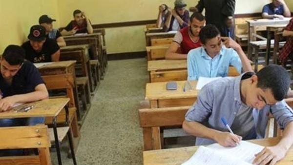 23 ألفا و62 طالبا يؤدون الإمتحانات العملية للدبلومات الفنية بالإسكندرية