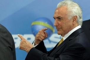 إطلاق سراح الرئيس البرازيلي السابق ميشيل تامر من الحبس الاحتياطي