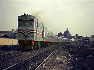 السكة الحديد توضح أسباب تأخر بعض القطارات اليوم