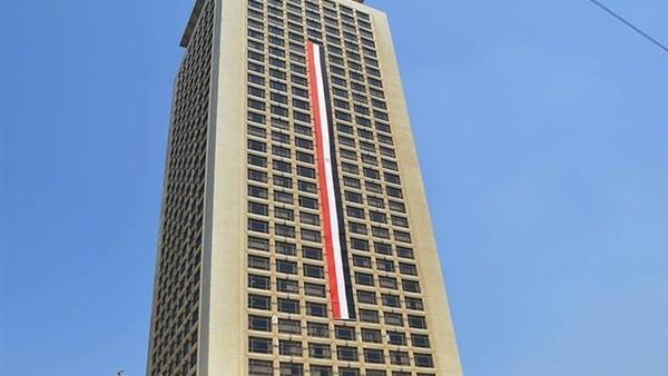 مصر تدين الإنفجار الذي وقع في مدينة ليون الفرنسية