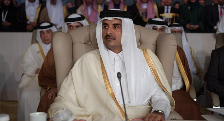 قطر تطالب بتحقيق دولي عاجل في الهجمات على ناقلتي النفط