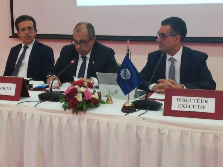 «وزير الزراعة» يستعرض سبل تطوير صناعة الزيتون وزيادة فرص الاستثمار فيه