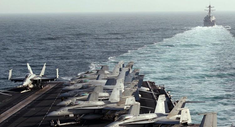 إيران تهدد أمريكا... حادث إسقاط الطائرة المسيرة يمكن تكراره