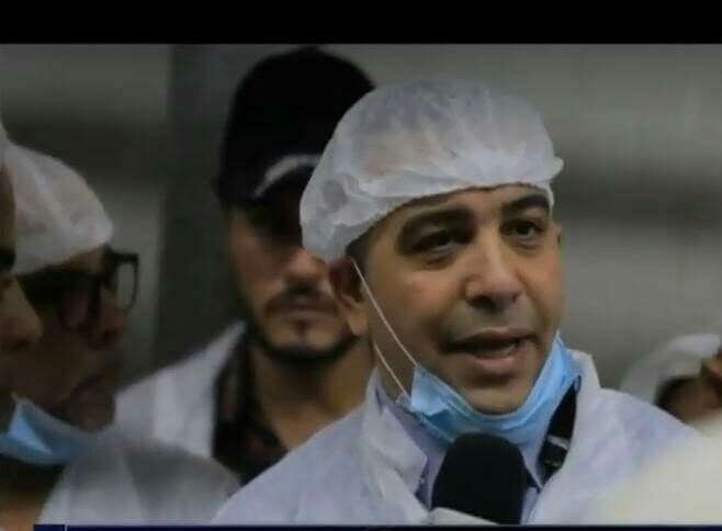 مصرى ينشىء أول مصنع للحوم الفاكيوم بصلاحية 70 يوماً