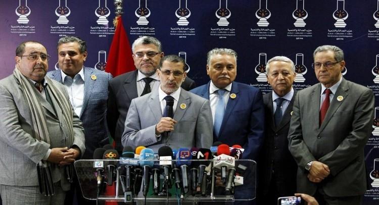 الحكومة المغربية تفشل في إلغاء تقاعد الوزراء