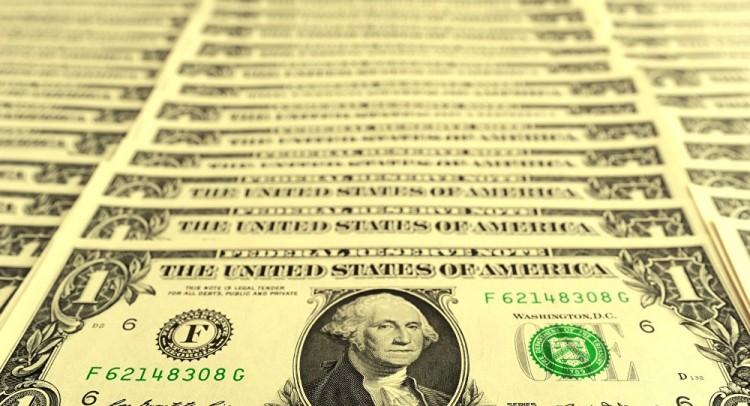 صندوق النقد: الدولار أعلى من قيمته الحقيقية