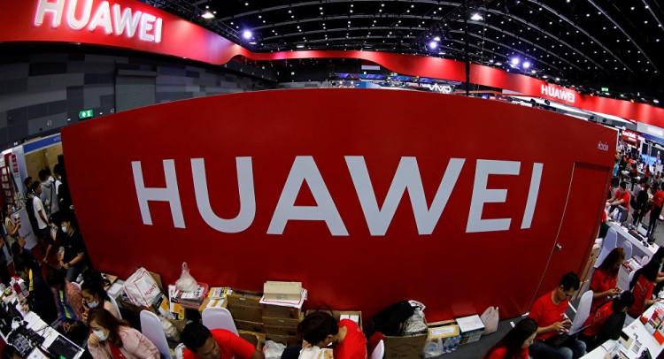 شركة هواوي تقدم النظام المستقبلي لهواتفها الذكية
