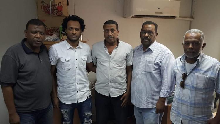 كيما اسوان يتعاقد مع احمد حسين لاعب اسوان رسميآ