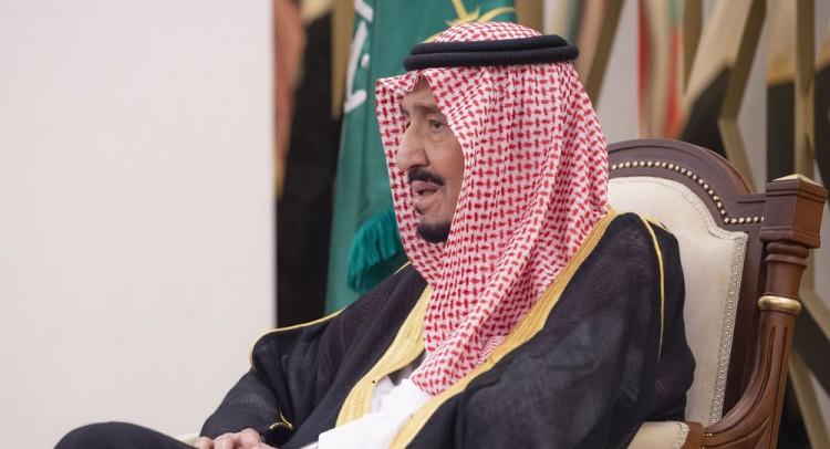 أمر ملكي بتعيين الأمير عبد العزيز بن سلمان وزيرا للطاقة خلفا لخالد الفالح