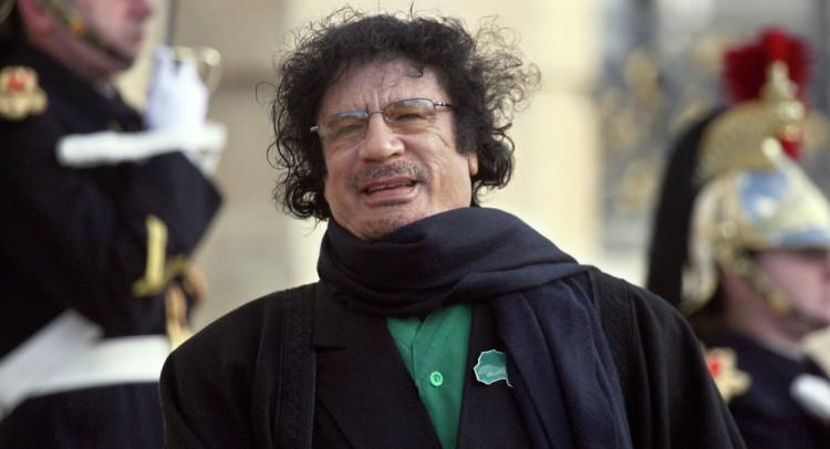 عائلة القذافي تصدر بيانا تطالب الاتحاد الأفريقي بفتح تحقيق في اغتياله