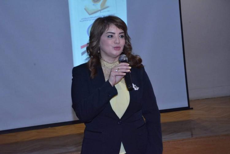 """رئيس """"المرأة العربية""""  بدأنا في استقبال الأعمال المتنافسة على جائزة """"أفضل مبادرة مجتمعية"""""""