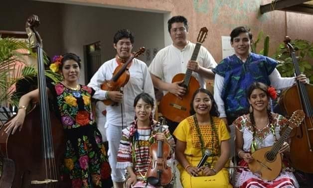 الاثنين.. دار الأوبرا تستضيف احتفالية للمكسيك بعيدها الوطني