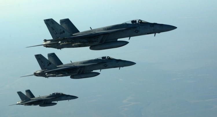 """البنتاغون يخرج تركيا من """"ترتيب المهام الجوية"""" بسوريا"""